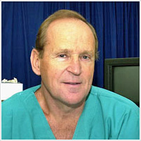 Profile photo of Dr Michael Elliot, Gastroenterologist